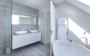 Wygoda i komfort, właśnie to cenimy w prysznicu