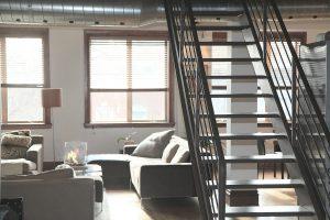 Małe mieszkanie – jak przygotować miejsce dla gości?